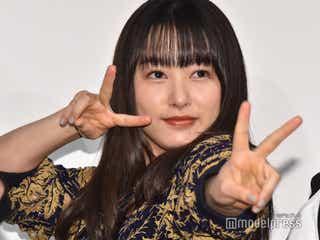 桜井日奈子、奥華子の生歌に感激「すべてが胸に刺さる」主題歌誕生秘話も<殺さない彼と死なない彼女>