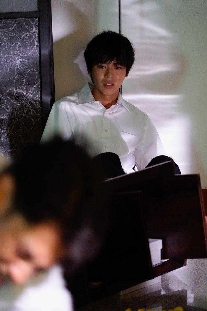 小原唯和/『愛してたって、秘密はある。』より(C)日本テレビ