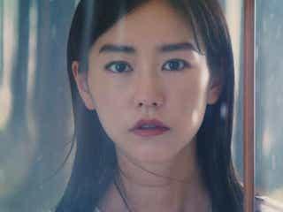 桐谷美玲、雨に濡れる新CMでスタッフも見ほれる美しさ…肌の手入れは「とにかく保湿」