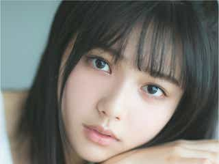 「nicola」秋田汐梨、ネクスト・ヒロインの等身大の魅力 初の試みに「まさか」<本人コメント到着>