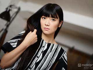 41歳差の過激シーン…初主演でありえない狂気ぶり、女優・瀧内公美が見せた凄み モデルプレスインタビュー