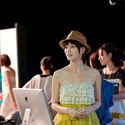本田翼/映画「FASHION STORY-Model-」(C)2012F.S.フィルムパートナーズ