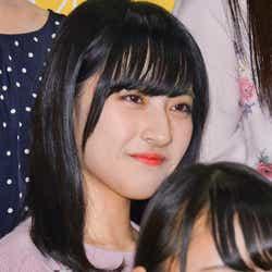 82山崎亜美瑠さん (C)モデルプレス