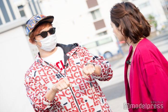 ラファエル、吉田明世 (C)モデルプレス