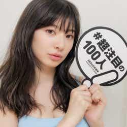 武藤十夢 『AKB48総選挙公式ガイドブック2018』(5月16日発売/講談社)公式ツイッターより