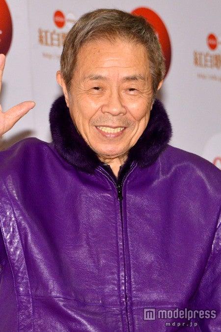 「第64回NHK紅白歌合戦」に出場した北島三郎
