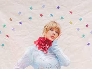 テイラー・スウィフト、新曲MVでソロ&女性アーティスト史上最高記録を更新
