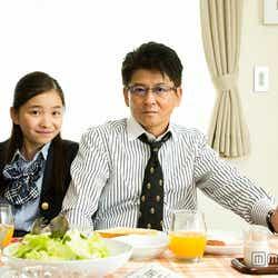 モデルプレス - 哀川翔、実の娘と親子役でドラマ初共演