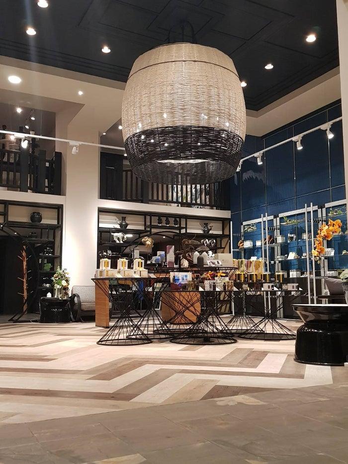 THANNチェンマイ新旗艦店/画像提供:THANNナチュラル