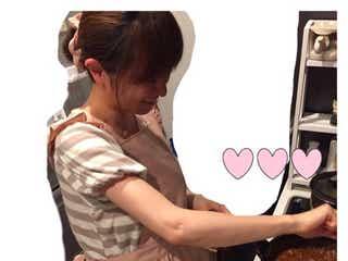 妊娠中の紺野あさ美、子育てブログ開始「時々ノロケ」も