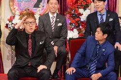 HIKAKIN(左)(C)日本テレビ
