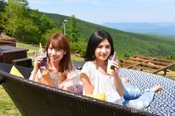 東京からすぐに行けちゃう!夏を爽快に満喫できるオススメのフォトジェニックスポット6選
