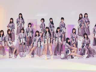 乃木坂46、26枚目シングルの選抜発表予告にファン沸く「ついに来た」