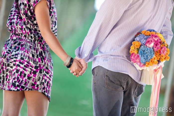 いつまでも愛される女性でいるために意識してみて (photo-by-vichie81/Fotolia)