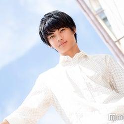 【注目の新成人】「3年A組」出演のネクストブレイク俳優・神尾楓珠「ここからまた新たなスタート」