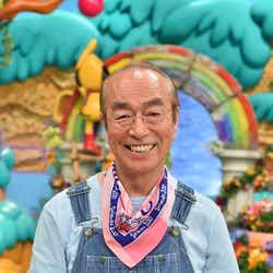 志村けんさん(C)日本テレビ