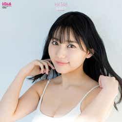 モデルプレス - HKT48田中美久、抜群スタイルあらわ ラストJKの等身大姿