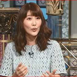 安めぐみ(画像提供:日本テレビ)