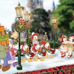 デコレーション ※イメージ (C)Disney