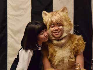 キスマイ北山宏光、キュートな頬ずりカット解禁「こんなの何年ぶり」喜びあらわに<トラさん>