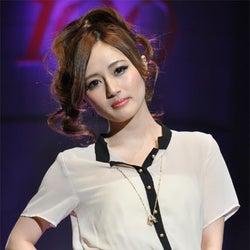 人気モデル、篠原涼子・三浦春馬・菜々緒ら豪華キャストと共演で女優デビュー
