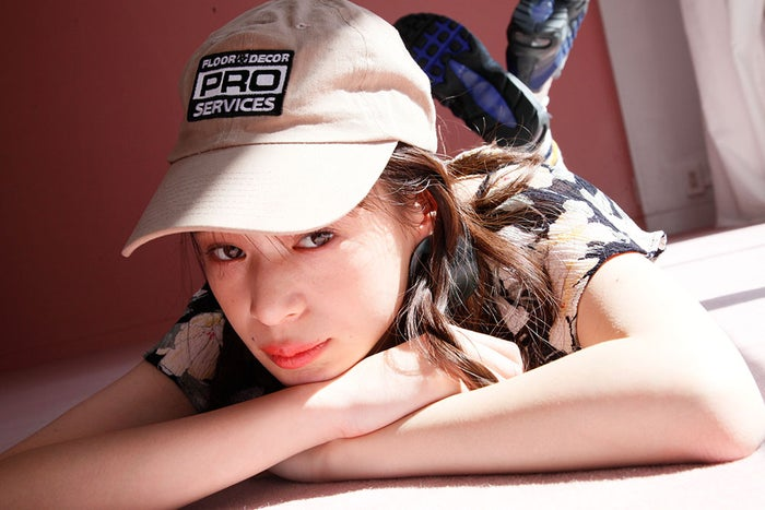 miu(C)Kenji Nakazato(画像提供:講談社)