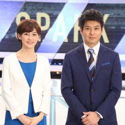 モデルプレス - フジ宮司愛海アナ、新番組MCへ意気込み「どこかでホッとするような要素も」