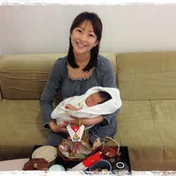 モデルプレス - テレ朝・大木優紀アナ、第1子出産「壮絶出産体験でした」