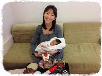 第1子出産を報告した大木優紀アナウンサー/Facebookより