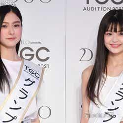 寺島季咲さん、千葉紀佳さん(C)モデルプレス