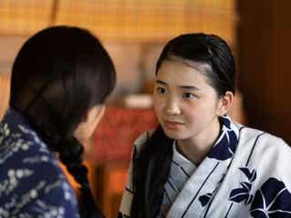 「なつぞら」夕見子役・福地桃子、子役の演技引き継ぎ「すごい」と話題 なつ(広瀬すず)との関係性にも注目集まる