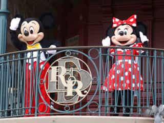 仏パリのディズニーランドが4カ月ぶり再開 事前予約やマスク着用必要