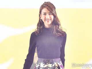 注目の美女モデル・Rina、小顔際立つランウェイ<関コレ2017A/W>