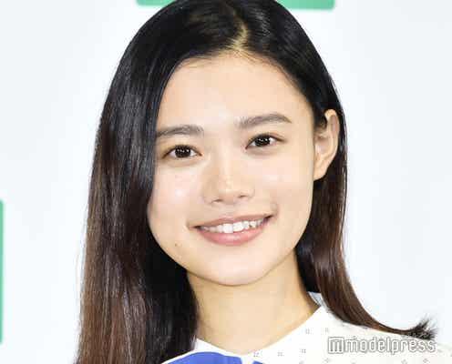 「99.9」新ヒロイン・杉咲花、松本潤との「花男」繋がりにネット沸く