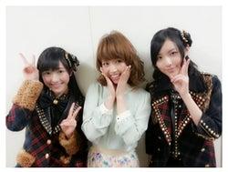 くみっきー、AKB48メンバーとの貴重なオフショット公開