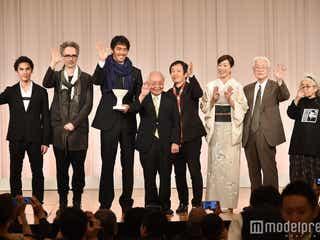「京都国際映画祭2016」閉幕 阿部寛が「三船敏郎賞」に輝く<イベント総まとめ>