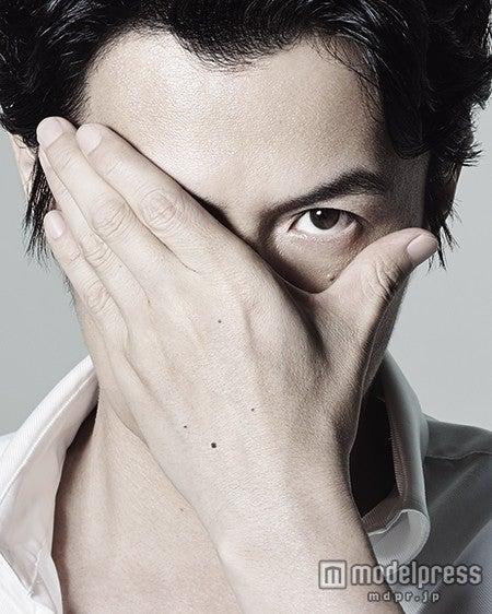 結婚後初の主演映画が決定した福山雅治【モデルプレス】