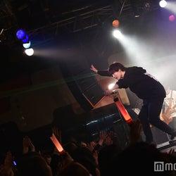 桜田通「Sakura da Festa」アツすぎてファンが全然帰らない!「EMMA」「平行線」など13曲熱唱<ライブレポ・セットリスト・舞台裏>
