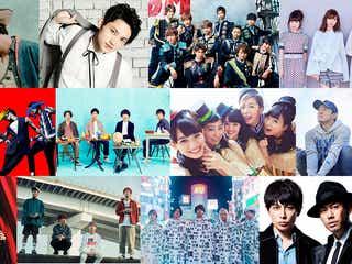 SKY-HI、DISH//、サイサイ、ボイメンら参戦「めざましライブ」出演者追加発表