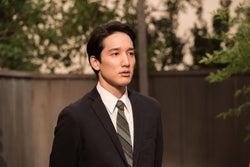 田野倉雄太(画像提供:テレビ朝日)
