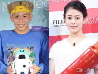 りゅうちぇる&高畑充希が躍進 2016タレント番組出演本数ランキング発表