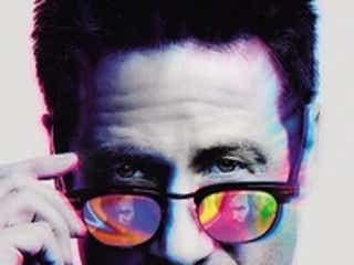 『X-ファイル』デヴィッド・ドゥカヴニー主演・製作総指揮の犯罪ドラマ『アクエリアス 刑事サム・ホディアック』、11月よりスーパー!ドラマTVで独占日本初放送!