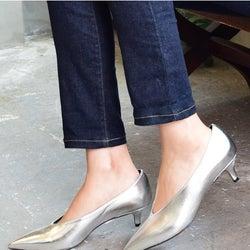 パンプスのおすすめブランド6選|大人女子に人気・安い・履きやすいパンプスランキング