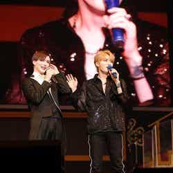 Matt、ジェジュン『J-JUN LIVE 2019 ~Love Covers~』(提供画像)