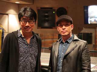 清木場俊介、地元・山口で迎えたツアーファイナルで、亀田誠治プロデュースの新曲リリースをサプライズ発表