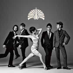 東京事変、LIVE BEST SELECTION ALBUM「東京コレクション」(2月15日発売)