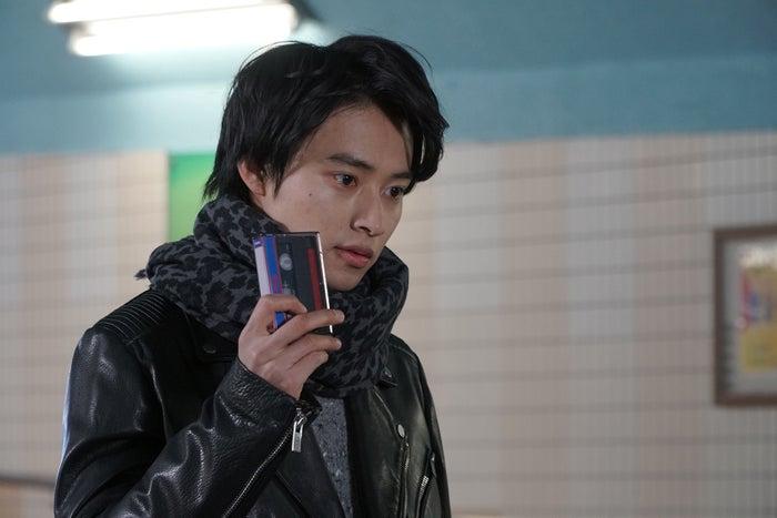 山崎賢人/「トドメの接吻」第5話より(C)日本テレビ