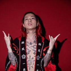 DJ MARU/Candy Foxx(提供写真)