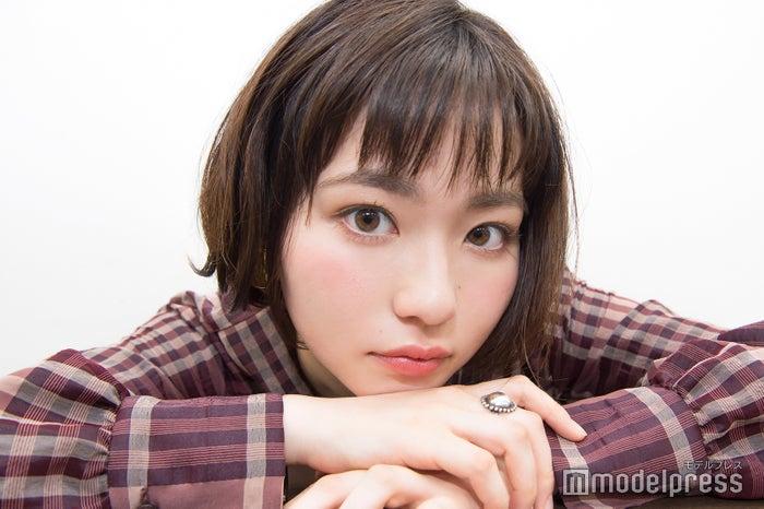 山田杏奈 (C)モデルプレス