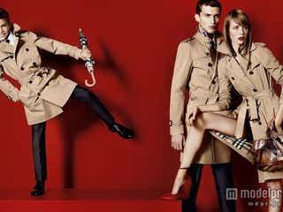 ベッカム&ヴィクトリアの次男がモデルデビュー「素晴らしい才能の持ち主」